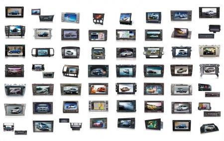 """ТОО """"Дарни"""" рада сообщить о поступлении новых мультимедийных навигационных центров CASKA!"""